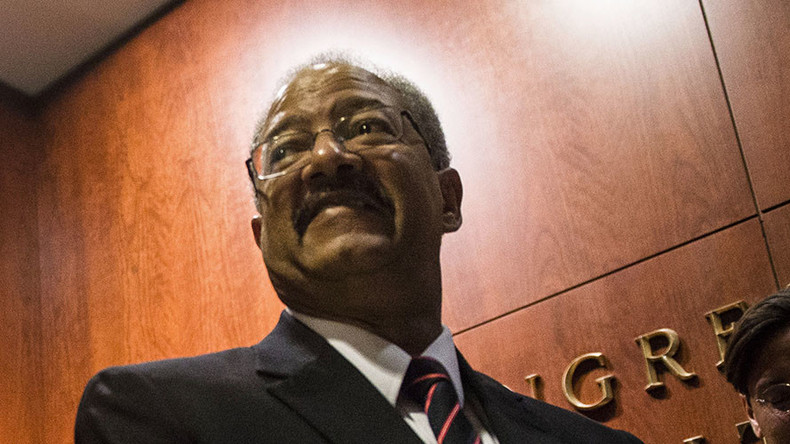 Clinton superdelegate & long-time congressman found guilty on 22 counts in corruption trial