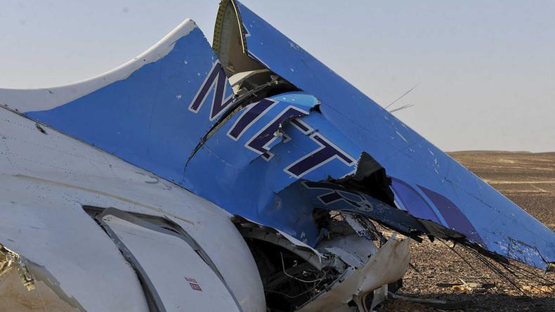 British Airways scraps Sharm el-Sheikh flight route indefinitely over terror fears