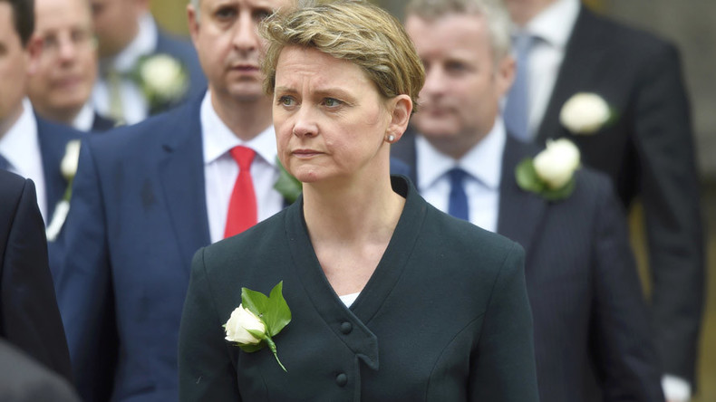 Pro-EU politician receives death threats just days after Jo Cox murder