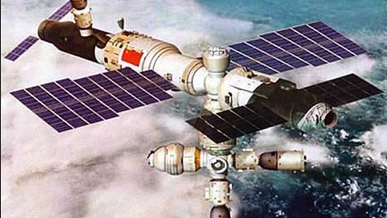 China future space station up for sharing with other countries