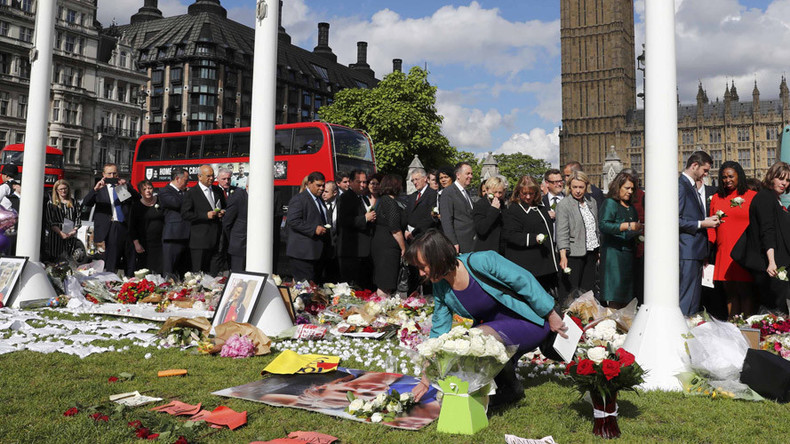 MPs investigate rise of far-right extremism after murder of Jo Cox MP