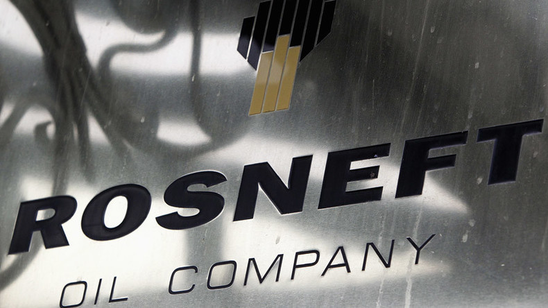 Rosneft worth up to $130bn says Sechin as Russia thinks about sale