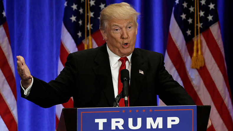Feel The Donald?: Trump appeals to Bernie supporters in anti-Clinton speech