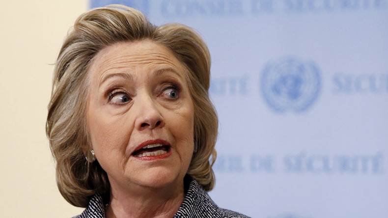 Clinton's email server ran without security software, new records reveal