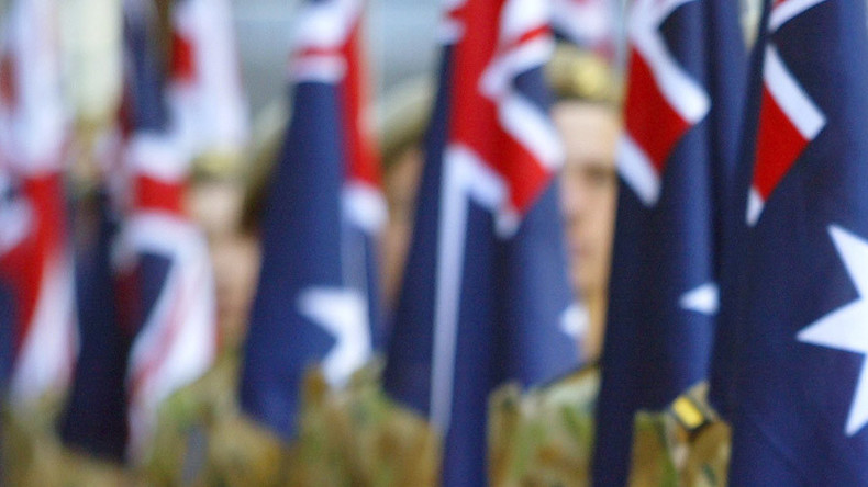 Boys forced to rape each other at Australian military schools - inquiry