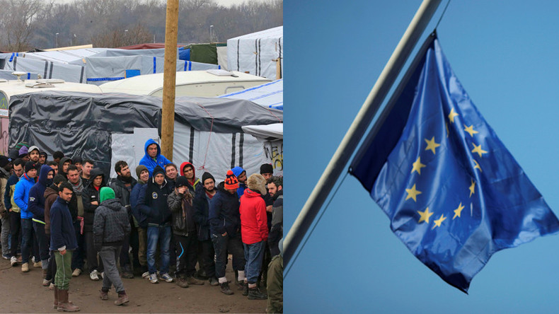 Refugees will not disappear whatever the Brexit vote outcome – charity