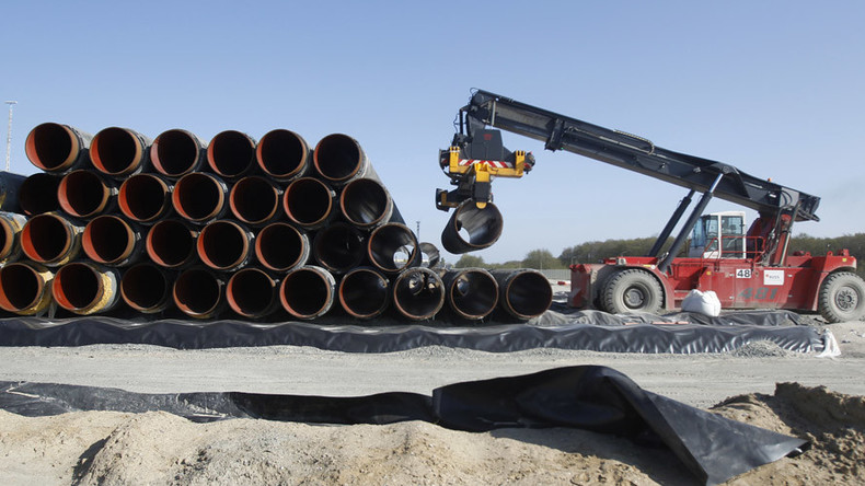 Poland doesn't want Nord Stream-2 pipeline, but wants the gas