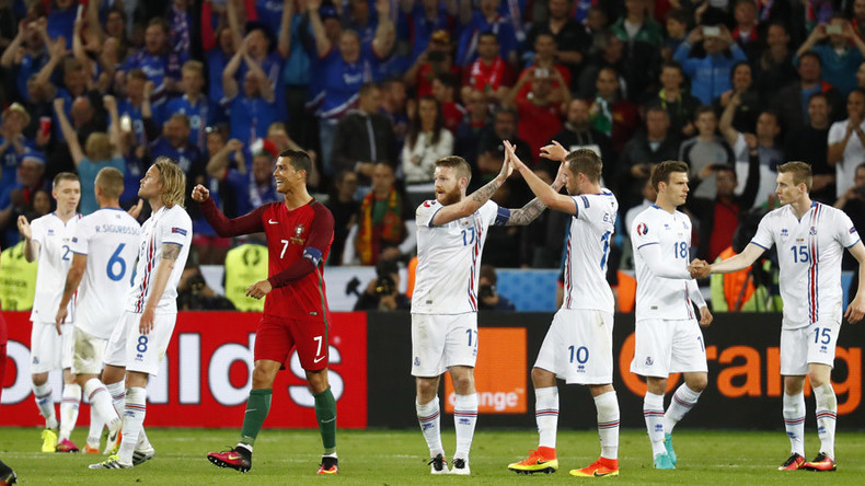 Euro 2016 group stage review: Underdogs prove entertaining, big teams still hitting their stride