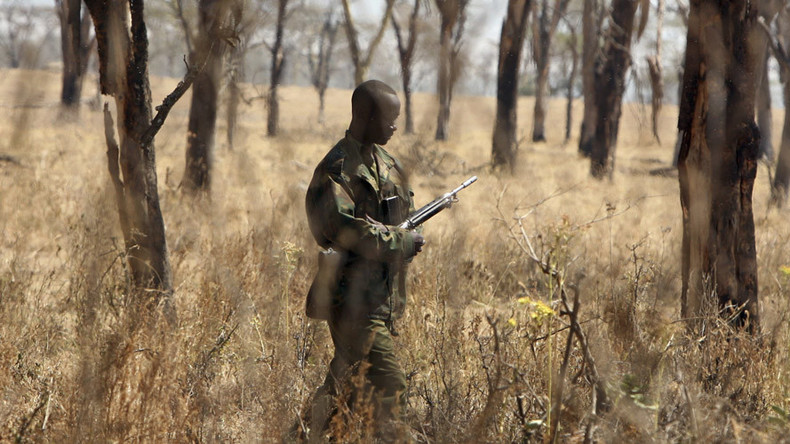 Creeping militarization of global conservation is 'triple fail' – academic