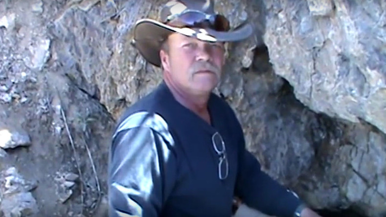 Bundy supporter attempts to bomb Bureau of Land Management