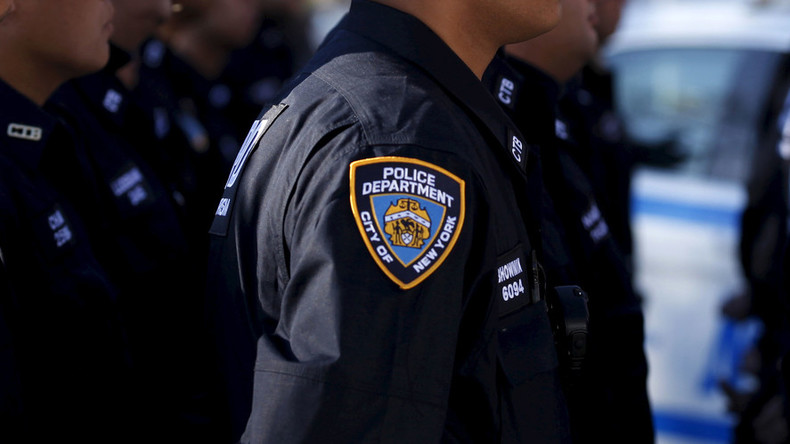 NYPD officer dodges jail for stomping on man's head, adds to 'not uncommon' cop crime stats