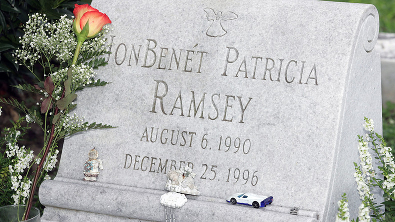 Person of interest in JonBenet Ramsey case arrested for child porn possession