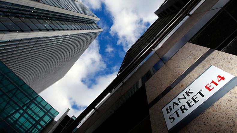 Banks divided over London exodus after Brexit