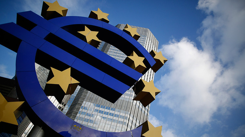 ECB ready to deal with financial impact of UK exit