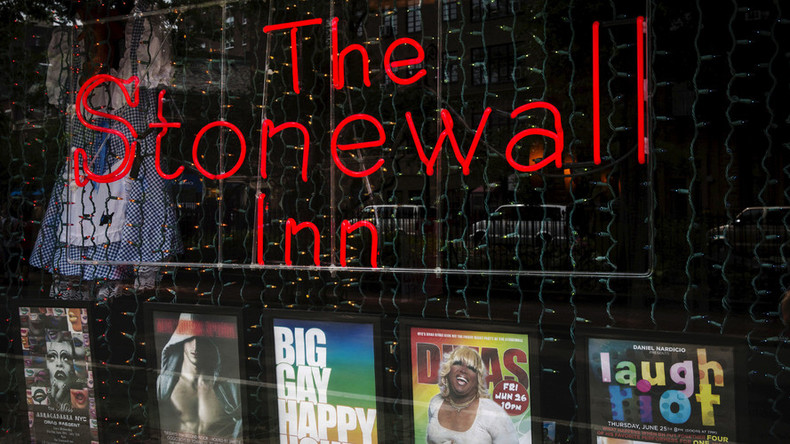 Stonewall Inn, site of 1969 riots, becomes National Monument