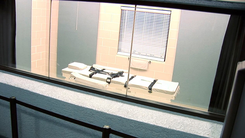 Arizona says it has no more drugs left to carry out death penalty executions