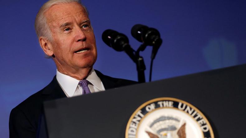 Tame N. Korea or Japan may go nuclear 'virtually overnight', Biden warns Xi