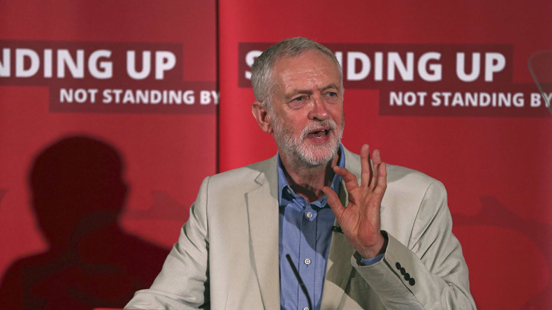 Brexit fallout: Labour insiders leak documents, accuse Corbyn of undermining Remain campaign