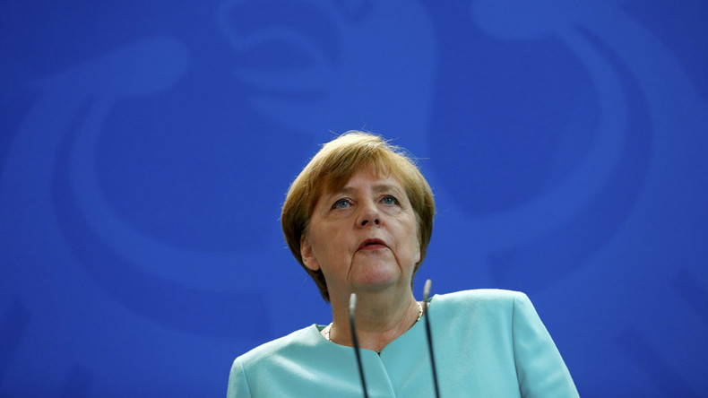 We must act to prevent countries from fleeing EU – Merkel