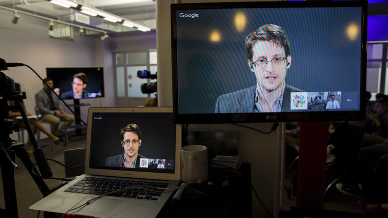 Snowden's anti-extradition lawsuit dismissed by Norwegian court