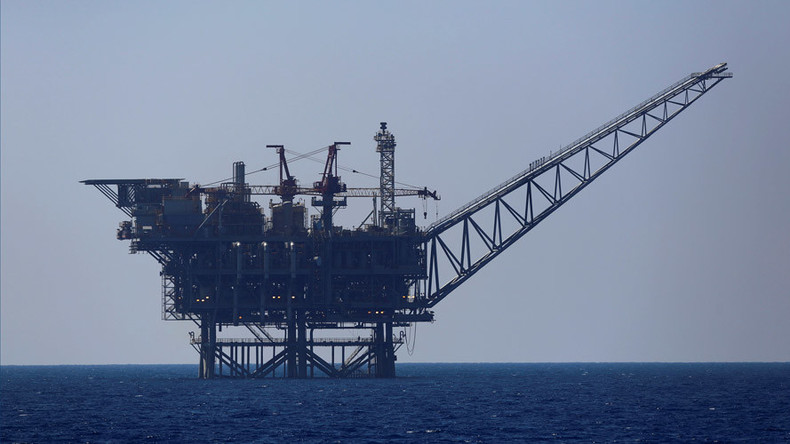 Israel wants to deliver gas to Europe via Turkey