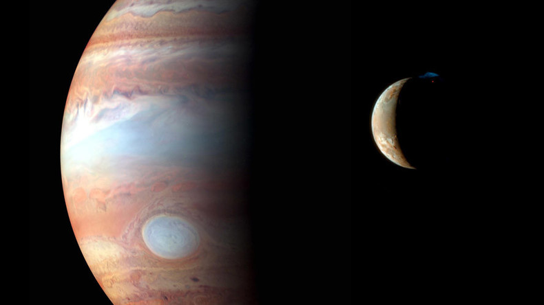 Juno entering Jupiter's orbit: 5 things you need to know