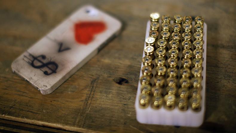 Gun control, tax sinkhole?: Guns, ammo sales generate big tax revenue