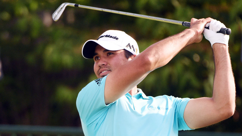 World no. 1 golfer Jason Day withdraws from Rio Olympics over Zika virus fears