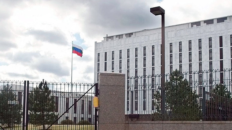Russian diplomats harassed by US, not other way around – Moscow on Wash Post article