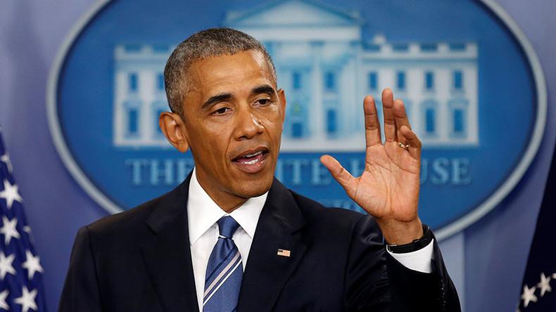 Turkey terror attacks: White House, presidential candidates respond