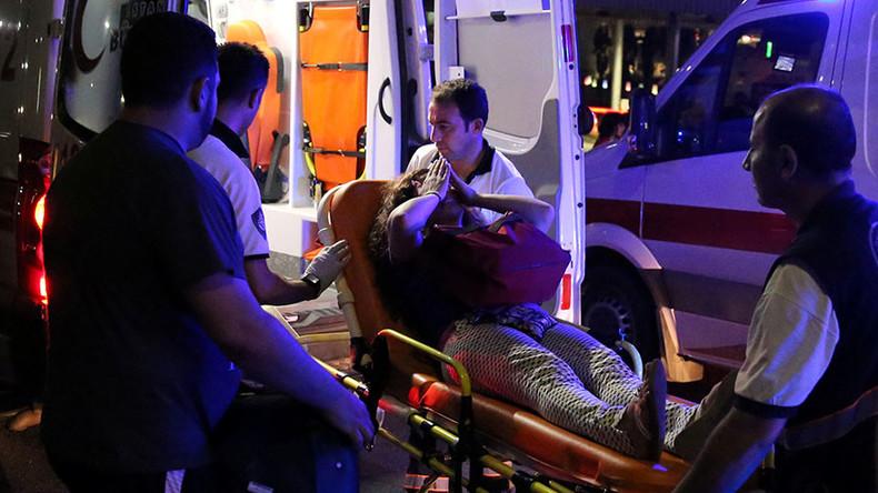 #PrayForTurkey: Twitter mourns Istanbul carnage