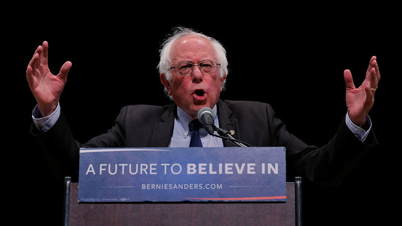 'Most progressive in history'? Bernie Sanders seeks to push DNC platform further left