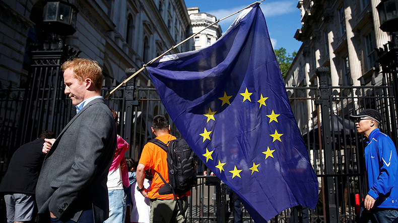 Fitch outlines EU countries most hurt by Brexit