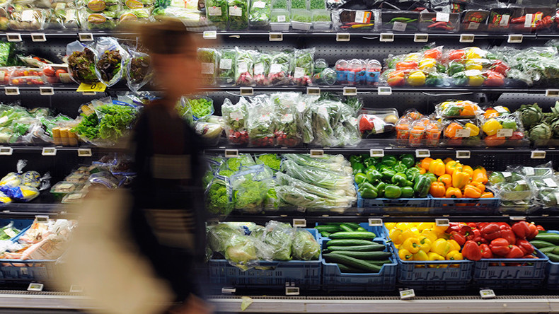 Russia prolongs Western food embargo until end of 2017