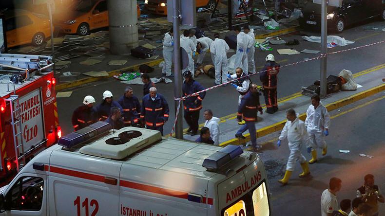 6 deadliest airport terror attacks of the 21st century