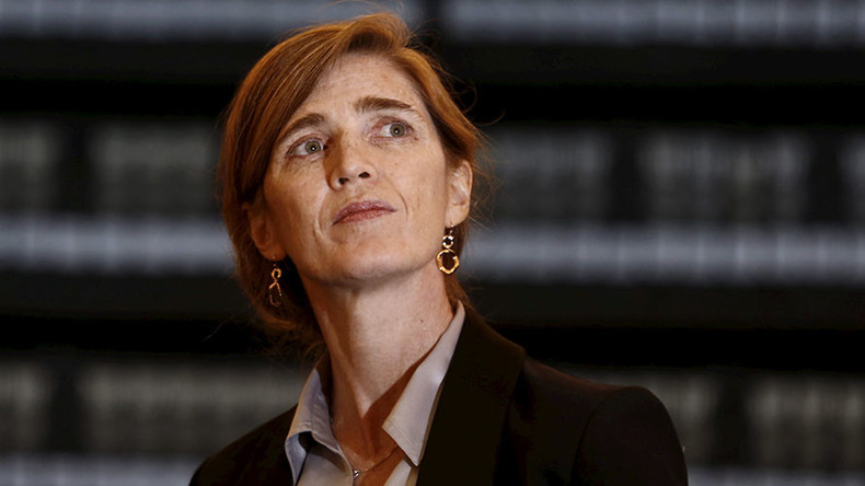 State Dept. pays cash, cows to family of boy killed by Samantha Power motorcade