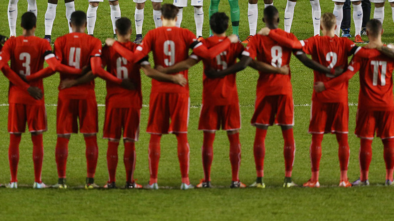 UEFA refuses minute of silence for Turkey's Istanbul bomb victims at Euro 2016