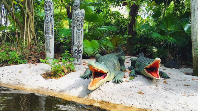 Disney World removes alligator references in wake of child death