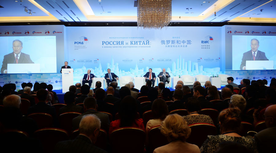 'Exemplary intl relations:' Russia-China ties at their peak despite Western sanctions