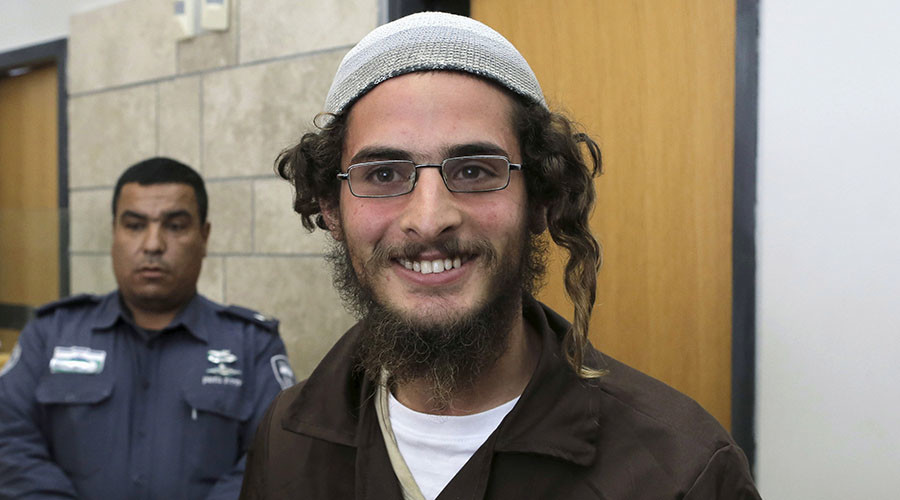Jewish extremist held over attack that killed toddler released after 10 months in detention