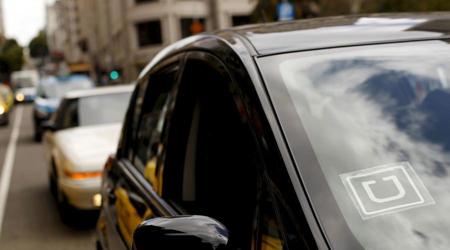 Uber receives $3.5bn cash boost from Saudi Arabia