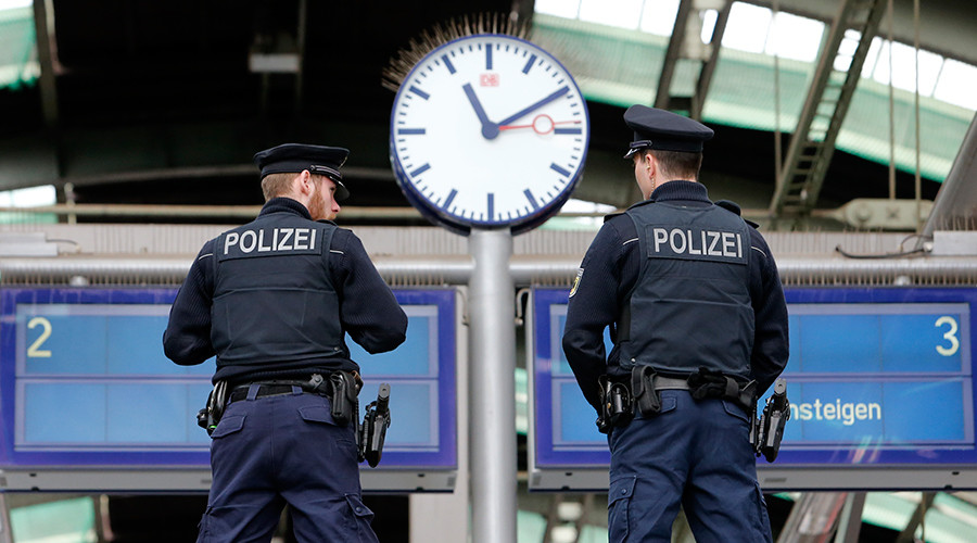3 Syrians planned major ISIS suicide attacks in central Duesseldorf