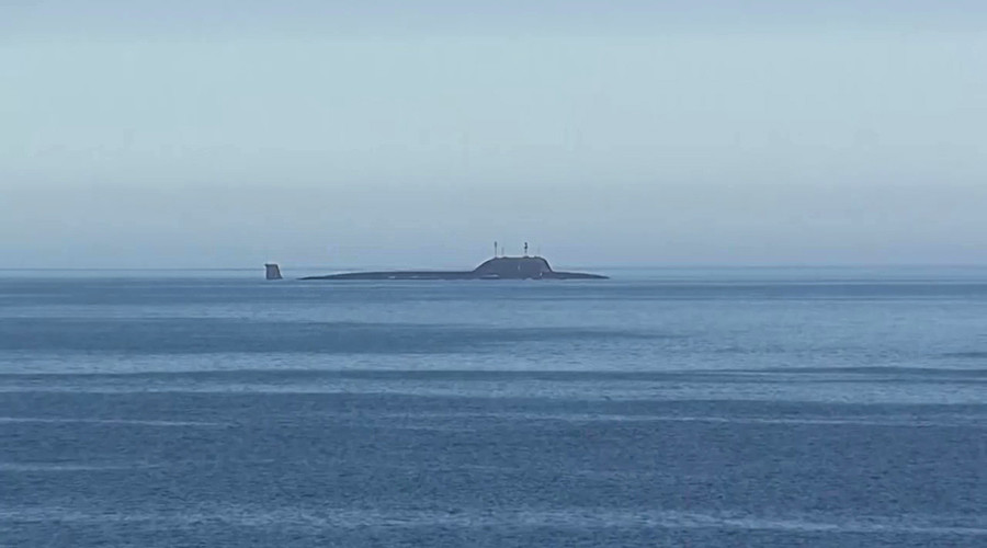 Russian nuclear subs quietly reached US coast & left undetected – Navy officer