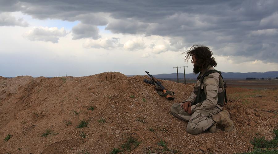 270 civilians killed in terrorist shelling in Syria as Al-Nusra regroups - Russian MoD