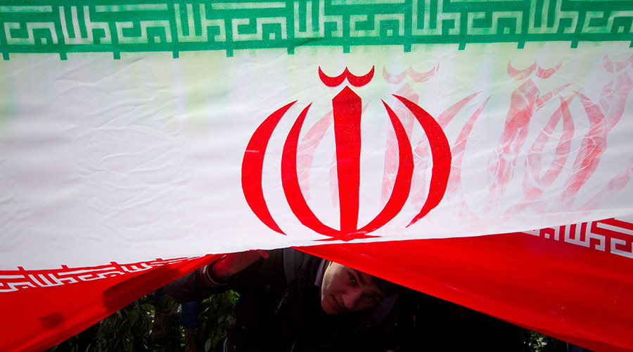 Russia to provide Iran with €2.5 billion infrastructure loan