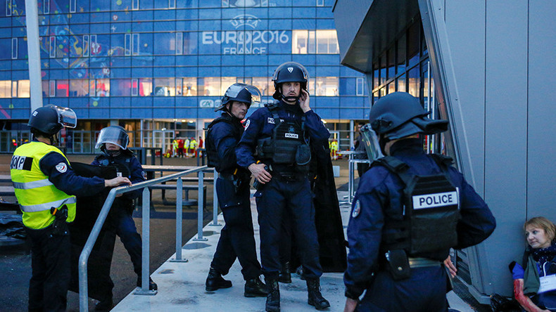 Can France feel safe ahead of Euro 2016?
