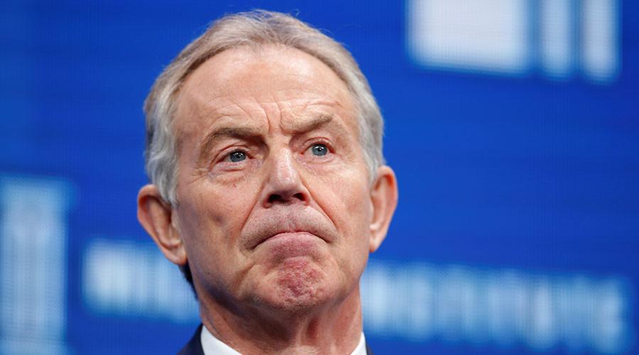 Blair blame game: Ex-PM prepares Iraq War excuses ahead of Chilcot report
