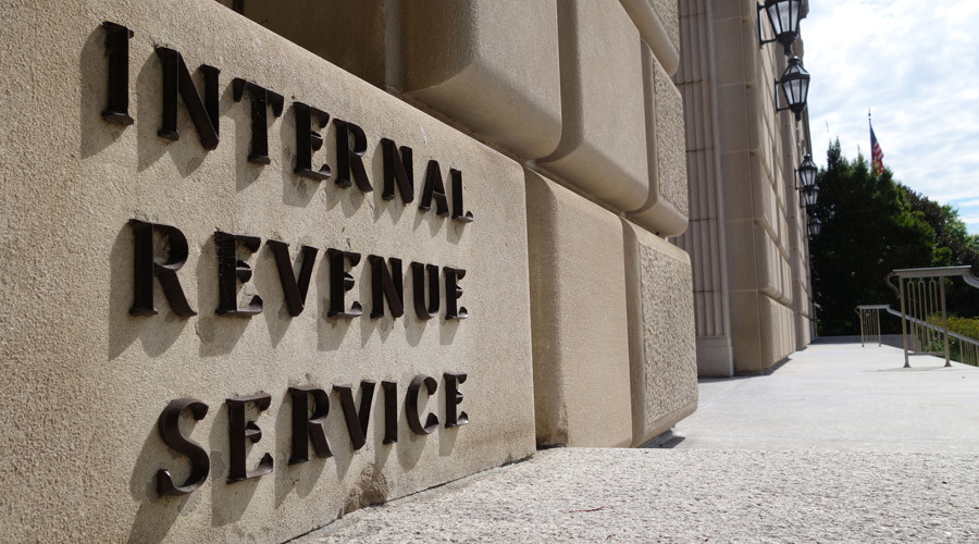 IRS failed to alert 100,000+ taxpayers damaged by massive data breach – inspector general