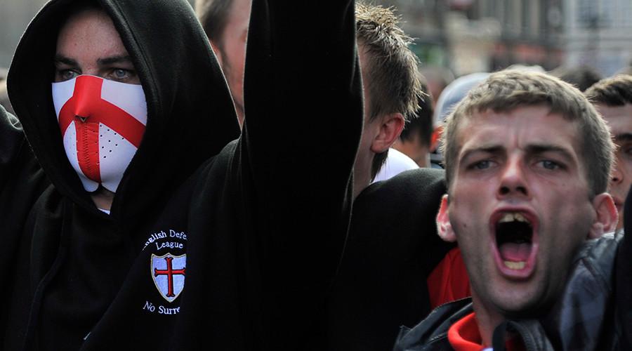Pegida: British far-right's latest vendetta against Muslims