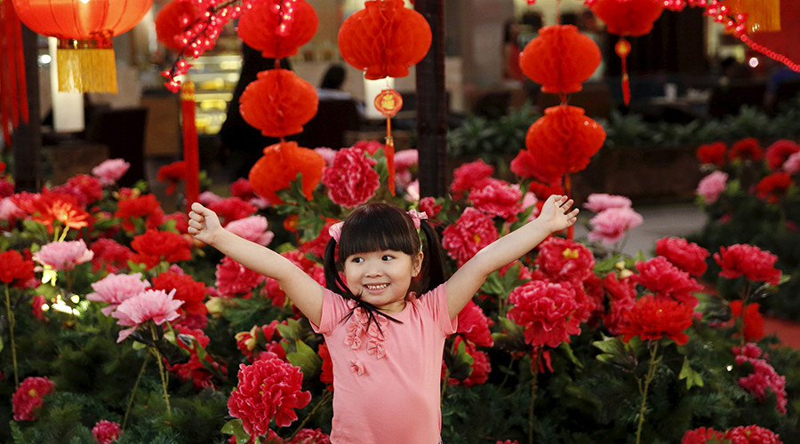 China central bank says economy will still grow 6.8% this year
